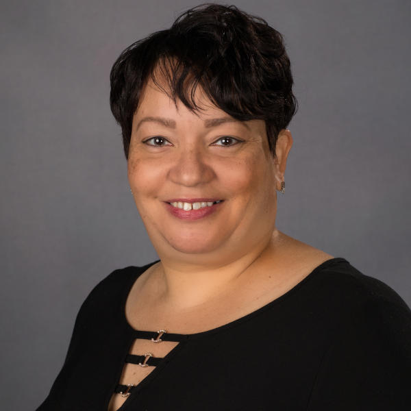 Sherry McFerrin, HUD Certified Housing Counselor